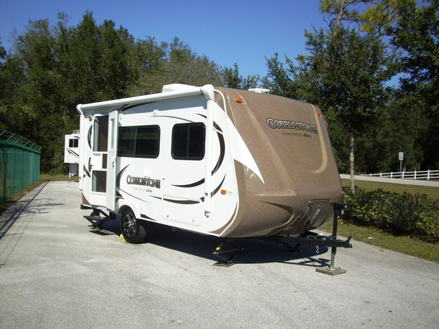 Buyers Guide to Used Travel Trailers