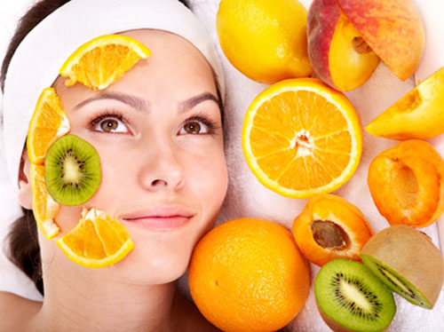 Fruits That Will Give You Glowing Skin