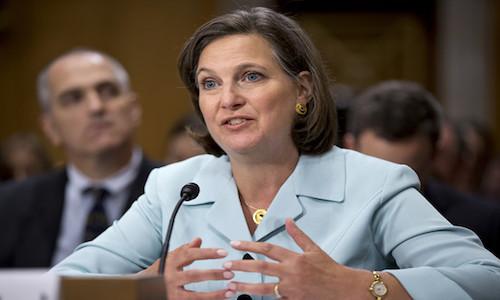US Envoy Drops The F-bomb On EU