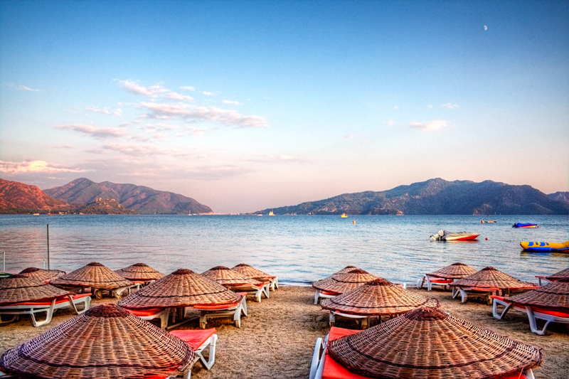 View The Aegean Dream Through Turkey's Cities