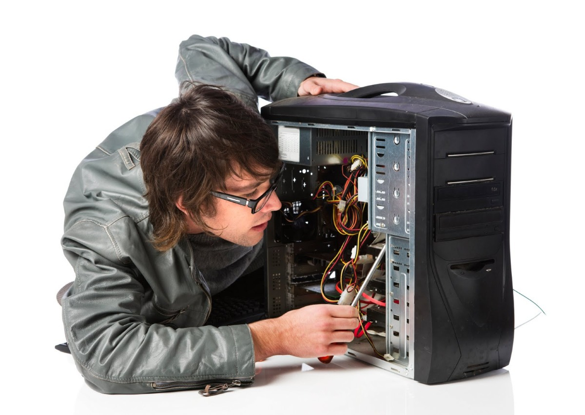 Basic PC Repairing Tips