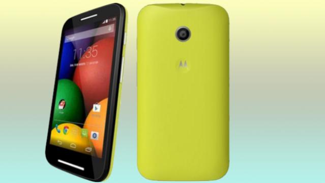 Flipkart Reportedly Sold Out Over 80000 Moto E Units In A Day