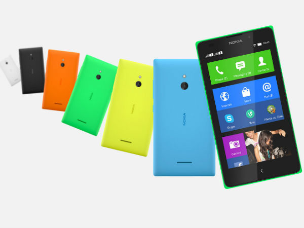 Nokia XL Smartphone Is Now Available With Better Cost
