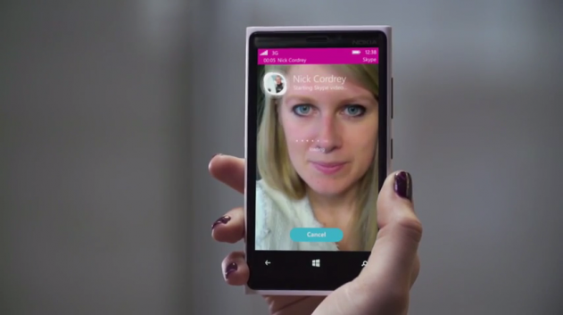 Skype Available For Windows Phone 8.1 Upgrade Your Video Calls On The Fly