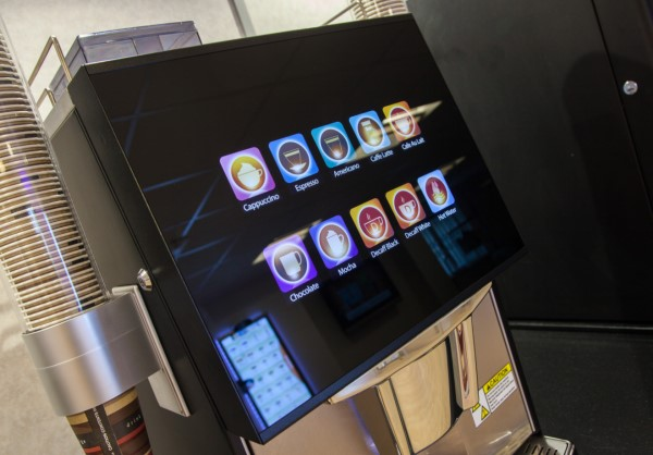 Old Versus New Vending Machines: How Things Have Changed