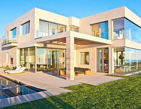 5 Famous Hollywood Celebrity Estates Interior Design In Dubai