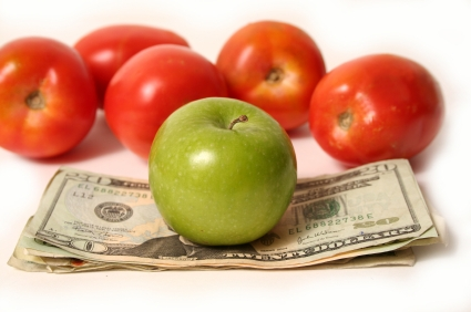 How To Eat Healthily On A Budget