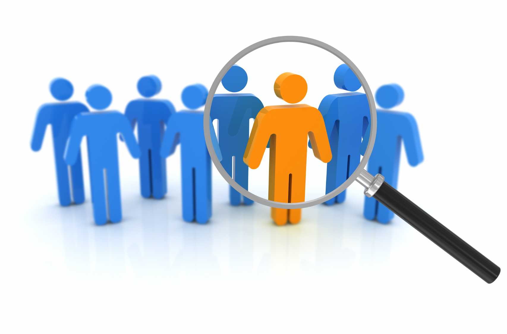 Let A Recruitment Consultant Find The Right Person For Your Business