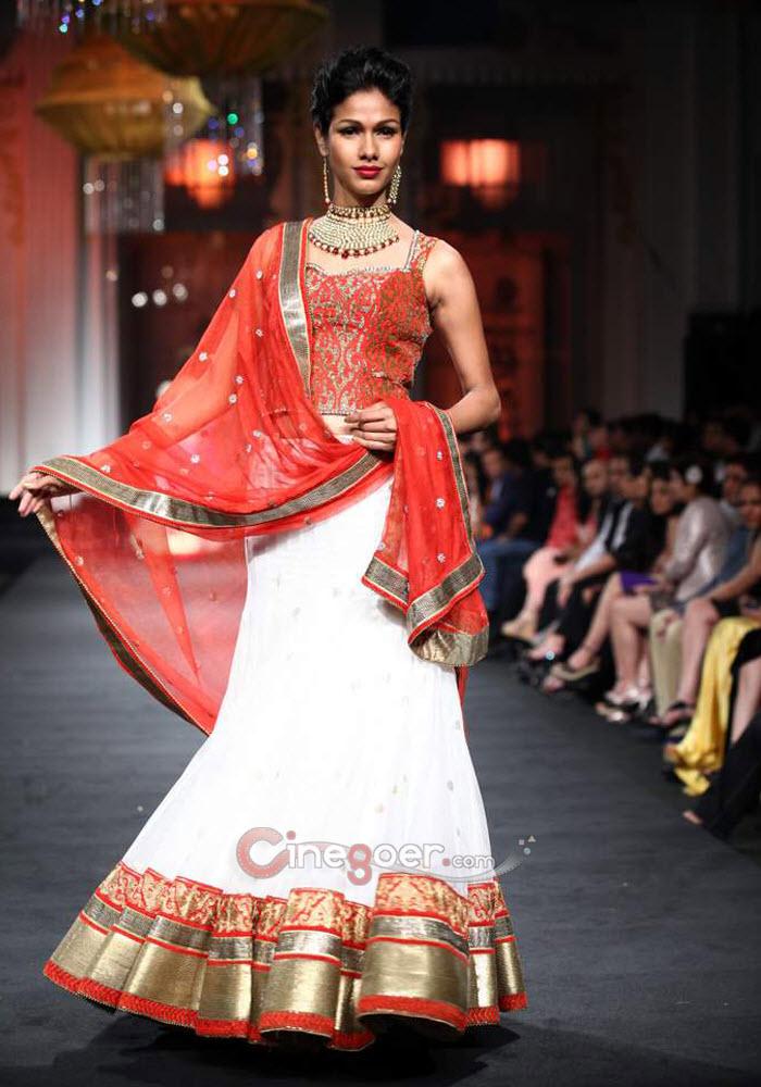 bridal fashion image