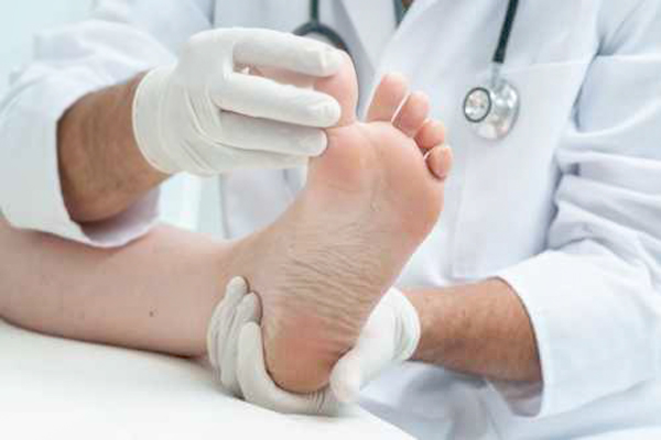 podiatry melbourne