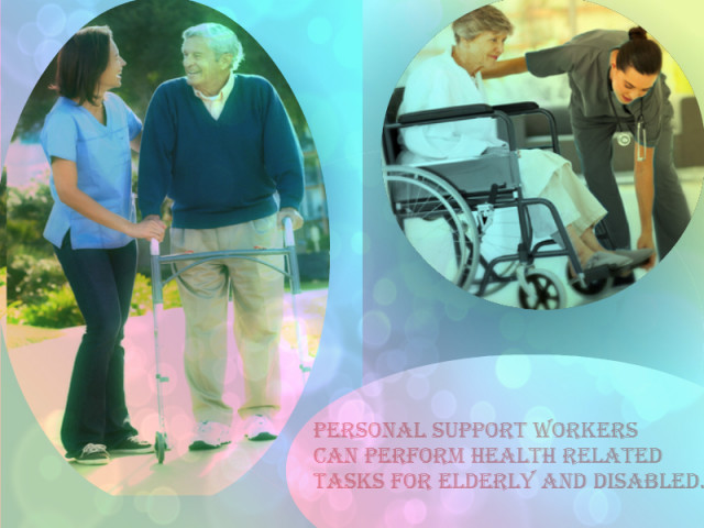 Why Ontario's Need For Personal Support Workers Is Increasing?