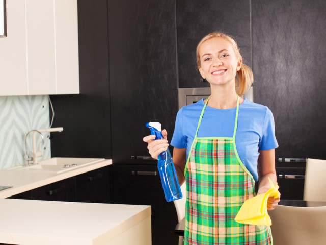 7 tips to Give Your Kitchen a Deep Clean 2
