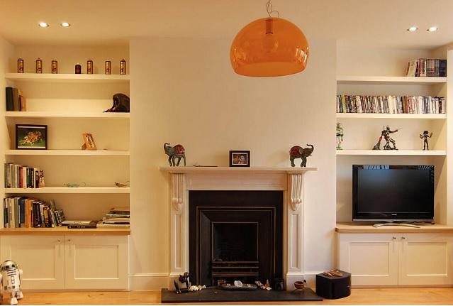 Contemporary bespoke furniture
