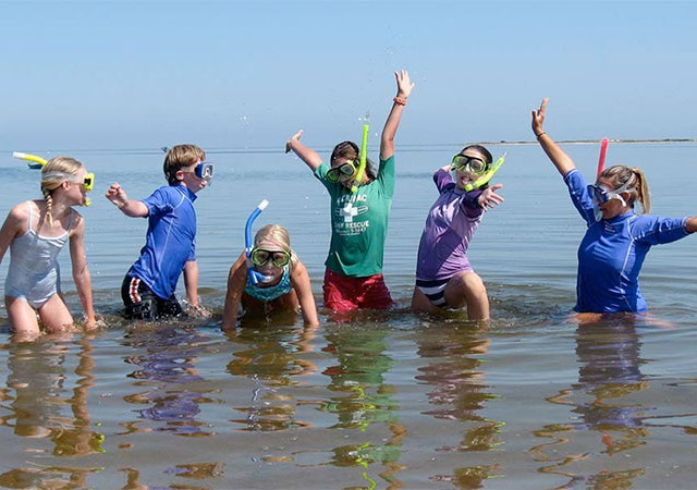 Summer Fun For Kids Why You Should Be Looking At Sending Your Young'un To A Camp
