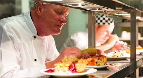 Catering For Individuals With Dementia