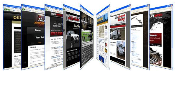 Cool Wordpress Design Service For Custom Websites