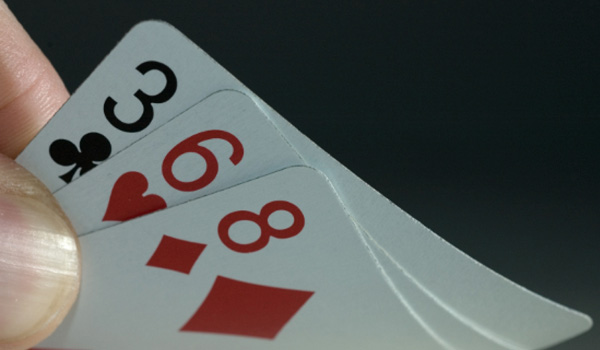 A Brief Know How About Poker and Its Types