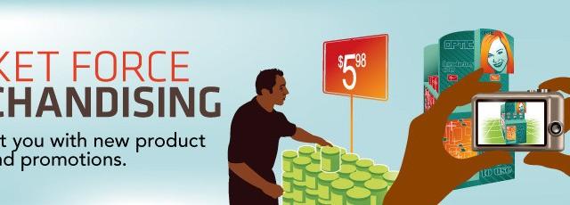 In-Store Merchandising