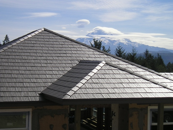 Why Should You Select Metal Roof For Your House