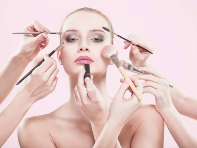 beauty-and-cosmetics-industry