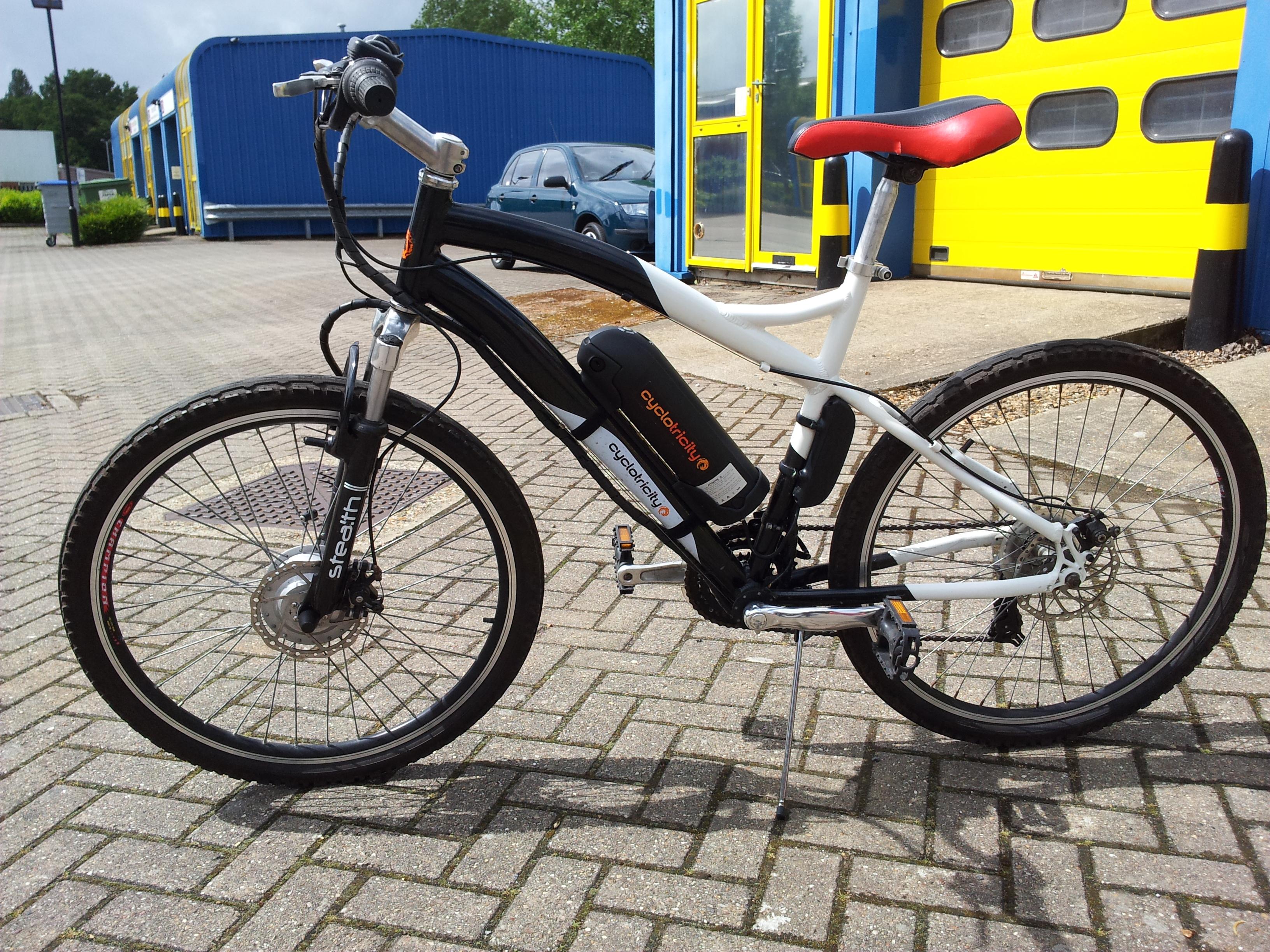 Now Do An E-Bike Conversion and Enjoy Biking Like Never Before