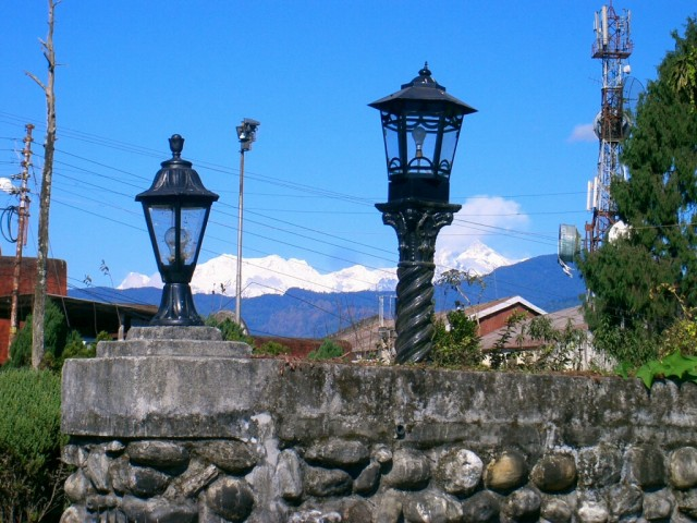 West Bengal's Treat To The Nature Lover- Kalimpong