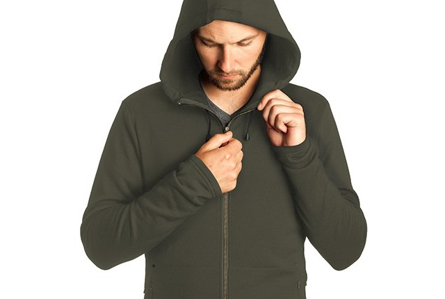 5 Reasons Why Hoodies Are The Greatest Garments Ever