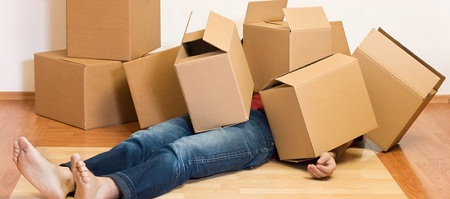 Home Removals Mistakes to Avoid