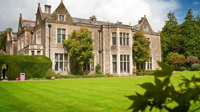 How To Find Beautiful British Country Hotels
