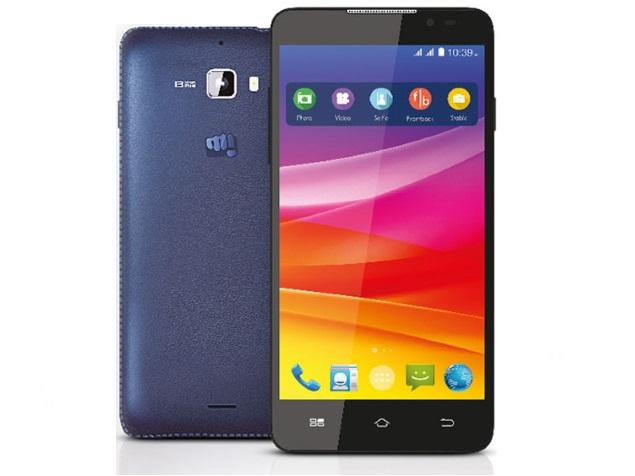 Micromax Smartphones That Are Creating A Stir