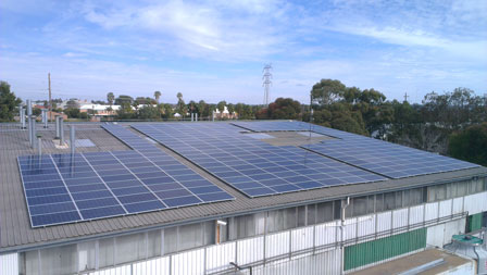 Commercial Solar Power - Is It Right For Your Business