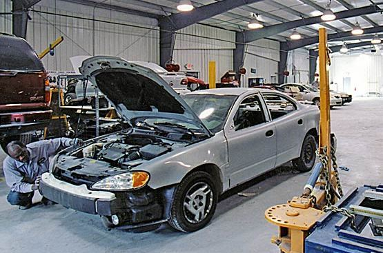 Finalizing An Auto Collision Repair Shop - Things To Consider