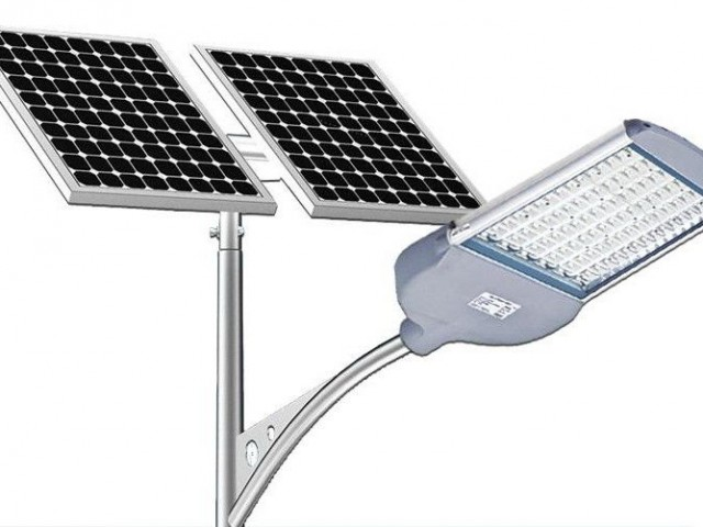 Influential Reasons TO Opt For Solar Street LED Lights