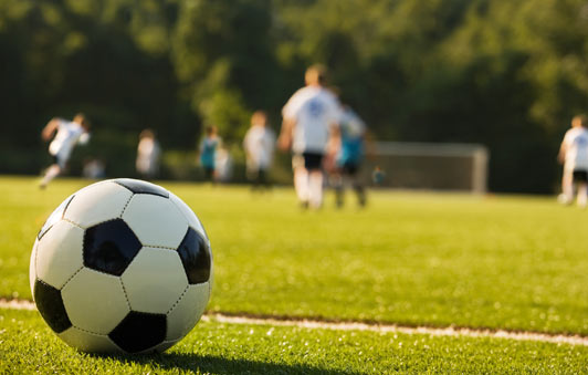 Jonathan Bunge- Reasons Why Kids Should Play Football