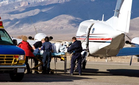 Avail the Services of Air Ambulances for your Loved Ones