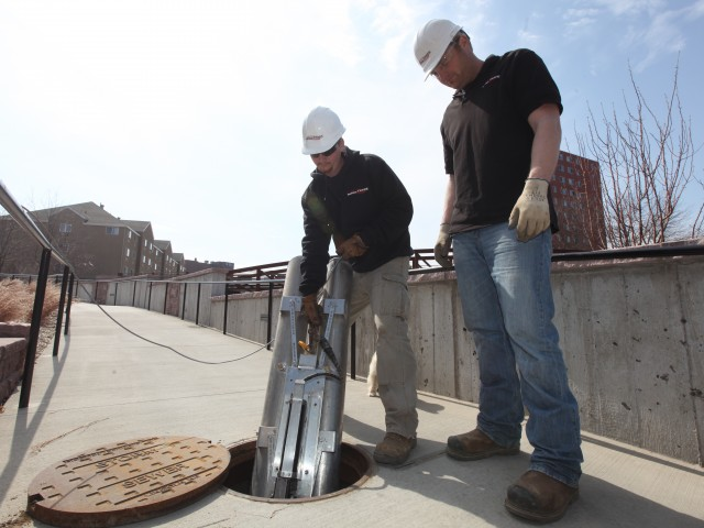 Get informed about your pipelines by using Sewer Camera Inspection