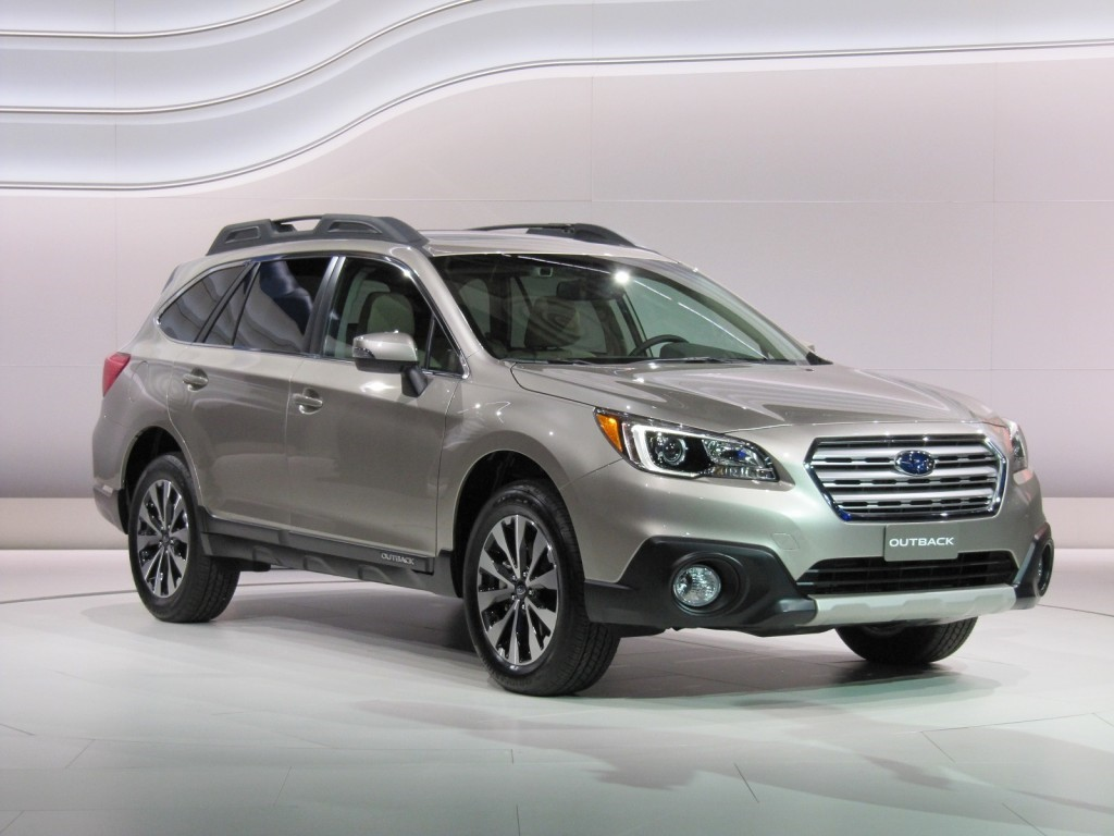 Do You Want To Buy A New Subaru?