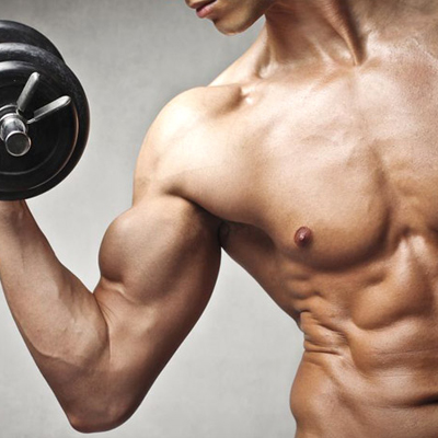muscles and Lose Fat