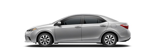 Considering The 2016 Corolla