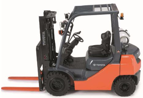 Why To Consider Used Forklift As The Best Investment For Your Business