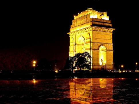Sleepless In Delhi The Best Spots To Hit In The City At Night