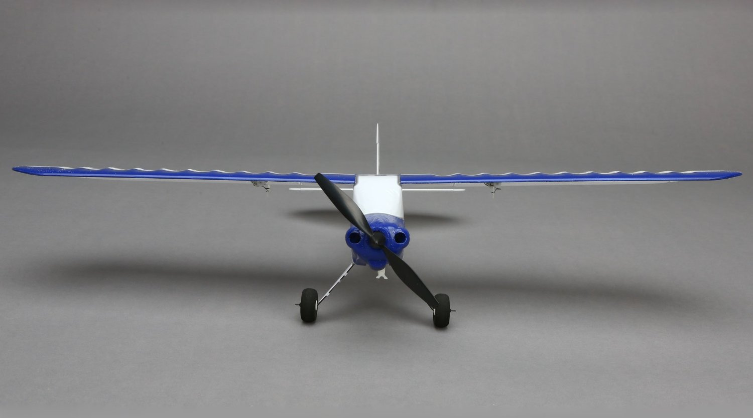 How To Balancing Your RC Airplane