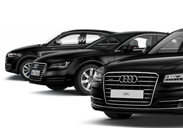 luxury car hire Los Angeles