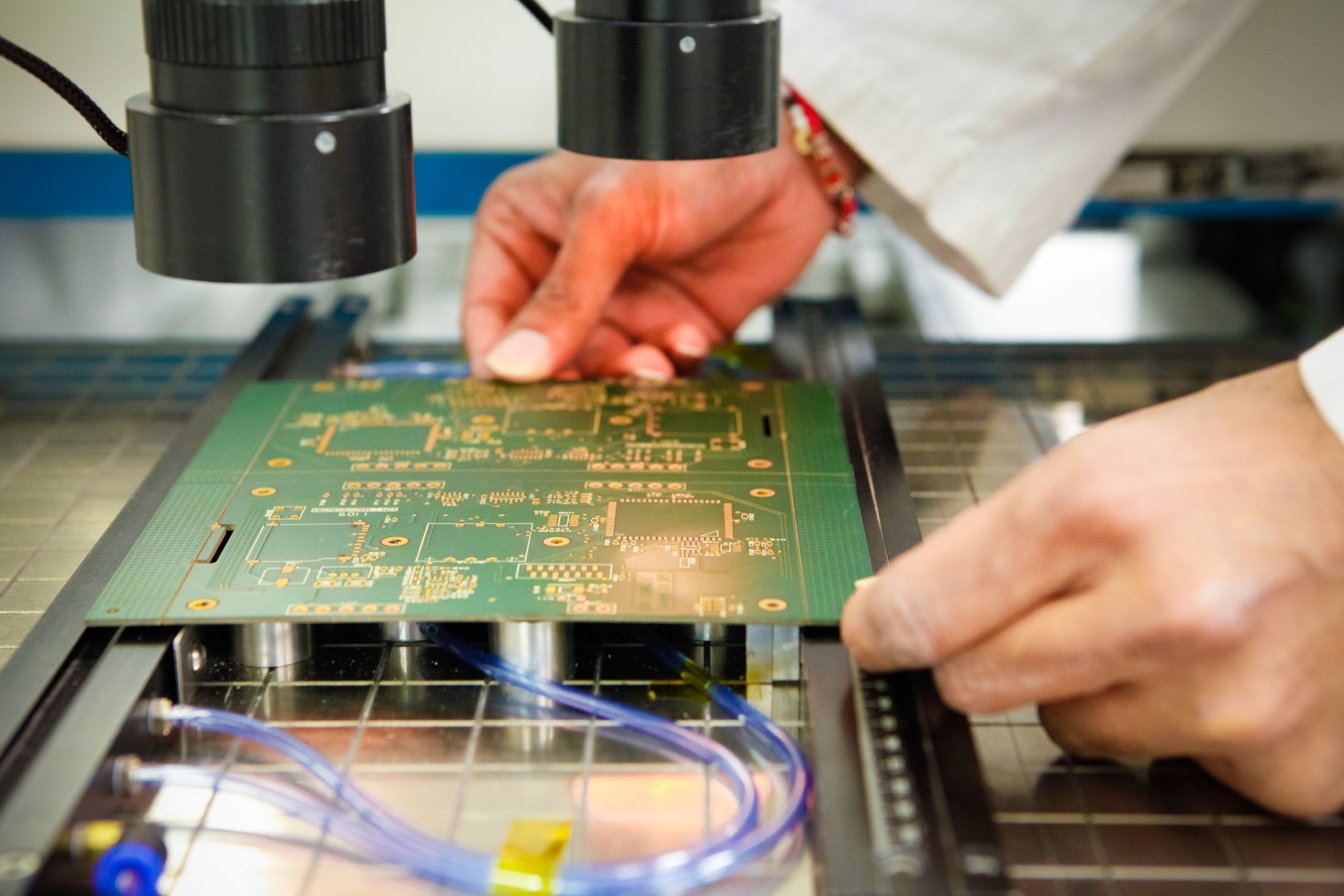 Usage Of Printed Circuit Boards (PCB) In Our Daily Life | NayouQuan