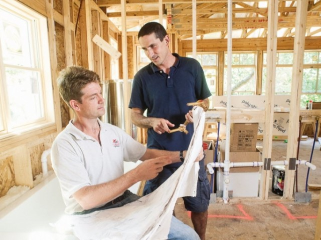 What You Must Do Before Calling Your Contractor for Carrying Out Remodeling Project