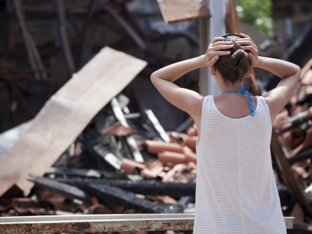 Why You Should Get Help from Restoration Companies
