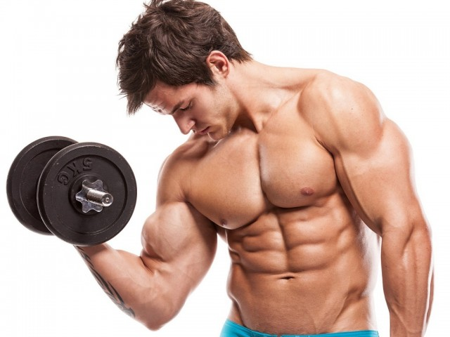 Fast Muscles With Dianabol