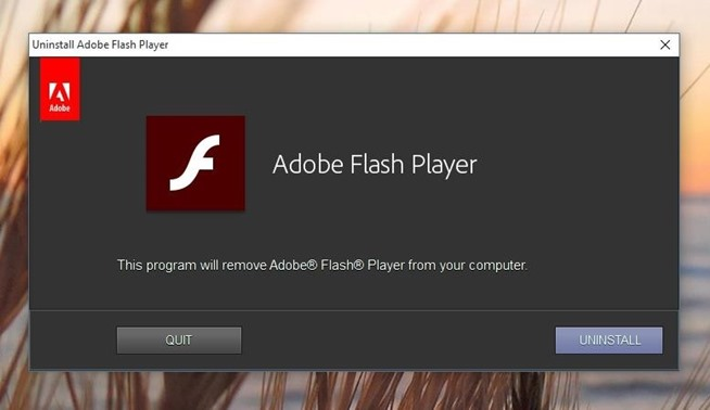 How To Uninstall Flash Player On Mac, Uninstalling Guide
