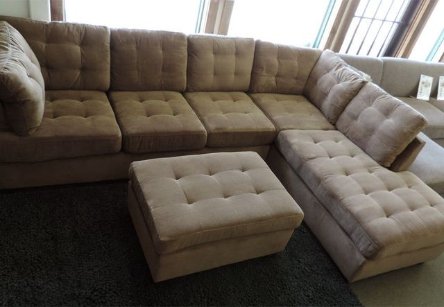 Sectional Sofas Are A Brilliant Investment To Be Made - Understand About It In Detail
