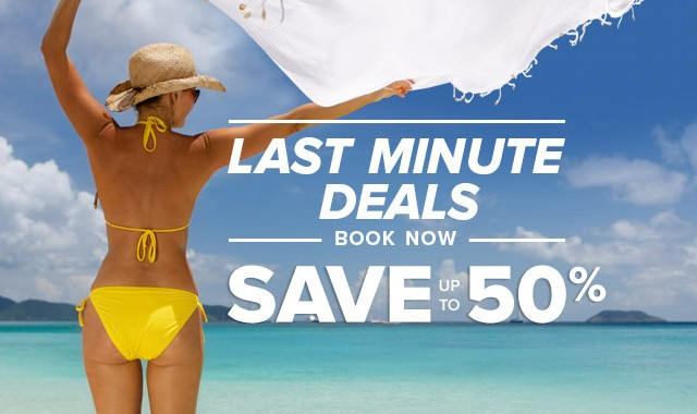 Dnata last minute deals